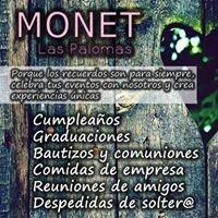 Monet Algeciras