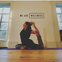 Siân Grayson Yoga