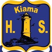 Kiama High School Canteen