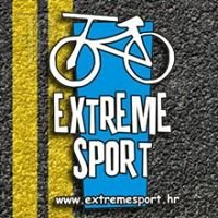 Extreme Sport - Bic Bajs Bicikl