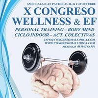Congreso Wellness y Ed. Física LifeStudio/SectorFitness