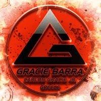 Gracie Barra Greece
