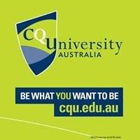 CQUniversity Gladstone