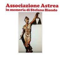 Astrea in memoria di Stefano Biondo ONLUS