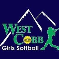 West Cobb Girls Softball