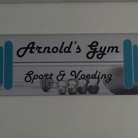 Arnold's Gym Sport & Voeding