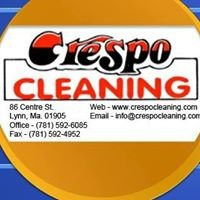 Crespo Cleaning