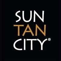 Sun Tan City