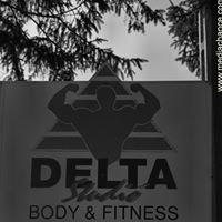 Delta Body & Fitness Stúdió