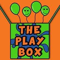 The Play Box Ltd.
