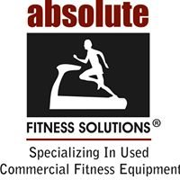 Absolute Fitness Solutions Inc.