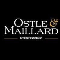 Ostle & Maillard Print & Packaging