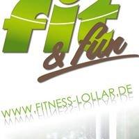 Fit & Fun Fitness- & Gesundheitszentrum