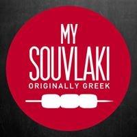 My Souvlaki - Australia