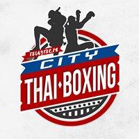 City Thai Boxing