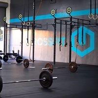CrossFit Volition