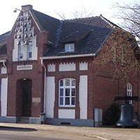 Westfälisches Glockenmuseum Gescher