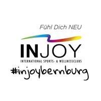 Injoy Bernburg Sport- und Wellnessclub