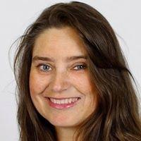 Roede-kursleder Kirsten Hauge Ludviksen