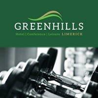 Greenhills Leisure Club