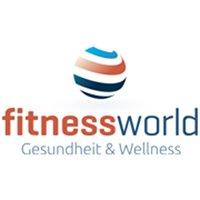 Fitness World Wörrstadt - Gesundheit und Wellness erleben