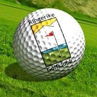 Ringerike Golfklubb