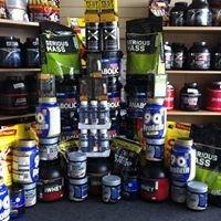 Muscle hut supplements