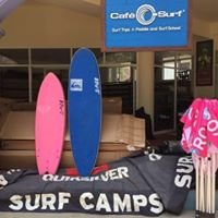 Café Surf