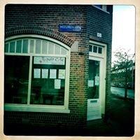 Repair Café Meeuwenlaan