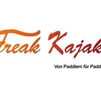 Freak-Kajaks