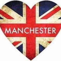 City of Manchester Gymnastics
