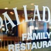Palladium Family Restaurant