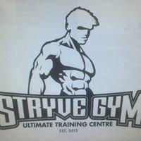 Stryve Gym