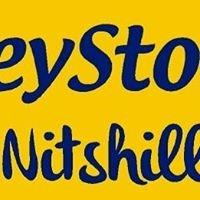 Keystore Nitshill