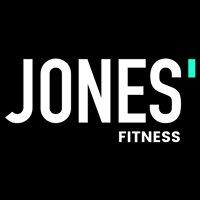 Jones' Fitness