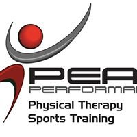 Peak Performance Physical Therapy & Sports Training