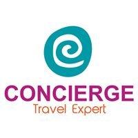 Concierge Travel Expert