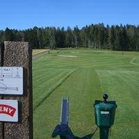 Re Golfbane