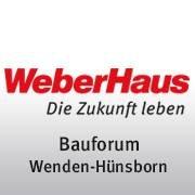WeberHaus Bauforum Wenden-Hünsborn
