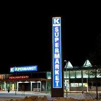 K-Supermarket Pohjantähti