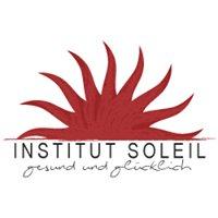 Claudia Schwab/ Institut Soleil  Gesund und Glücklich
