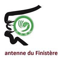Institut Confucius de Bretagne-Finistère - 布列塔尼孔子学院