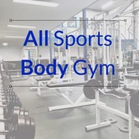 All Sports Bodygym