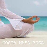 Costa Maya Yoga