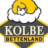 Kolbe Bettenland - Gesunder Schlaf und Salzgrotte
