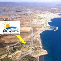 Camping BellaVista Aguilas Murcia España