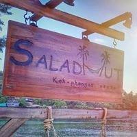 SaladHut Koh-Phangan