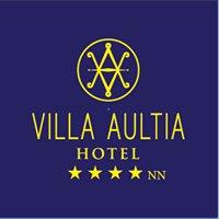 Le 1837 Victor Hugo Restaurant & Villa Aultia Hôtel