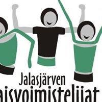 Jalasjärven Naisvoimistelijat JaNVo