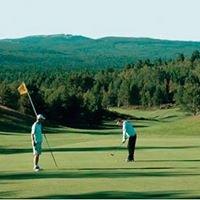 Røros golfklubb